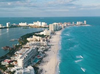 Esplendores de Yucatán y Cancún