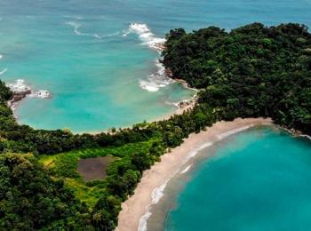 Costa Rica Romántica Deluxe (Plan B)