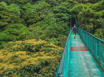 Costa Rica Fabulosa (Plan B)