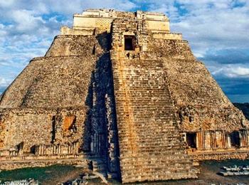 Colores de Campeche y Yucatán