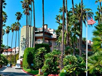 Lo Mejor de Los Angeles