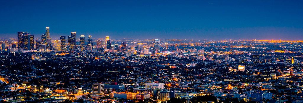 Los Angeles a tu Estilo
