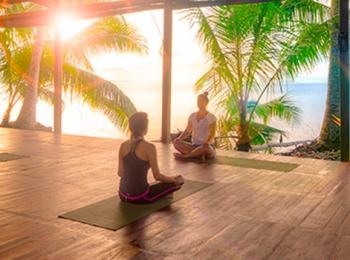 Yoga Básico en costa rica (Plan A)