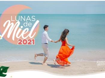 Colección II-Lunas de Miel 2021