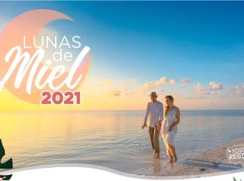 Colección III-Lunas de Miel 2021