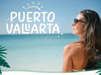 Puerto Vallarta (Avión+Hotel)