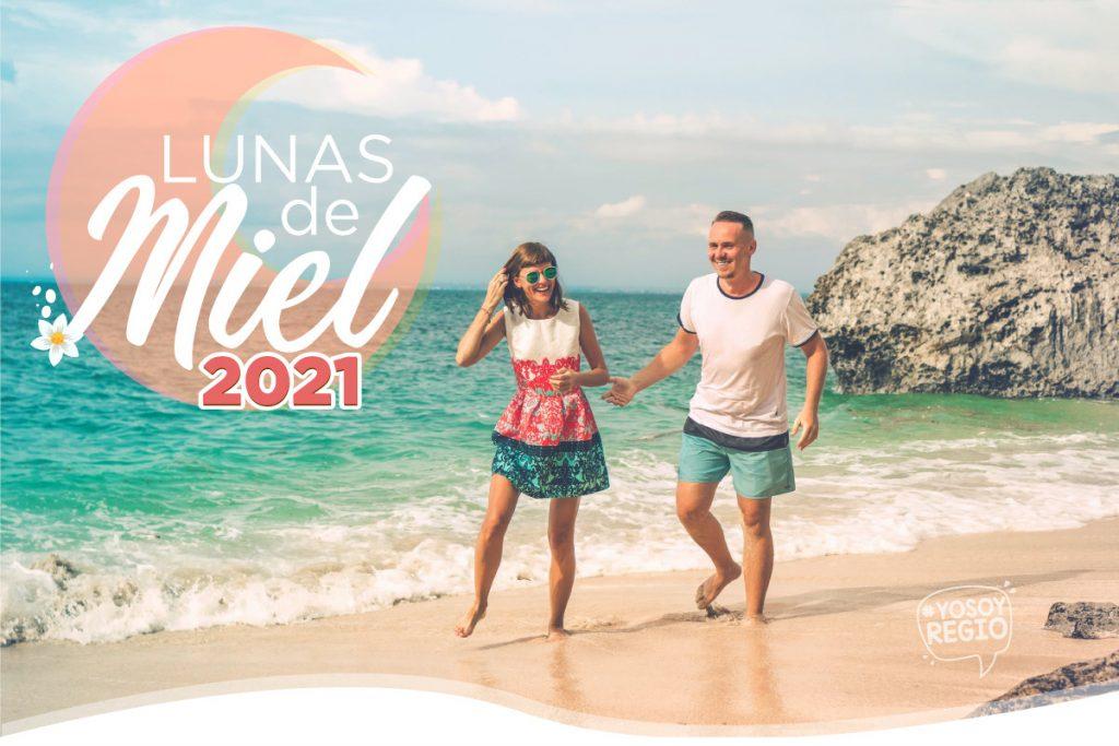 Colección I- Lunas de Miel 2021