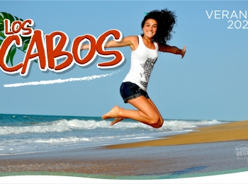 Los Cabos (Avión+Hotel)