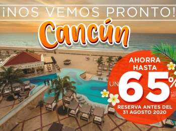 Nos Vemos Pronto Cancún